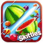 Top-News: Neues Fruit Ninja namens Fruit Ninja vs Skittle erschienen