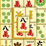 Mahjongg hier kostenlos online spielen