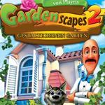 Blitz-Gewinnspiel: Gardenscapes 2 zu gewinnen
