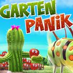 Garten-Panik Onlinespiel: Verteidige dein Erdbeer-Beet!