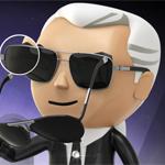 Spiele-Newsticker: Karl Lagerfeld, Surgeon-Simulator, Star Wars, Doodle Jump, Catan und mehr
