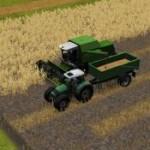 Landwirtschafts-Simulator Spieletest: Solide Plackerei auf der PlayStation Vita