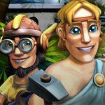 Legends of Atlantis Exodus HD Free Spieletest: Android-Ableger für Umme