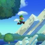 New Super Luigi U Spieletest: Marios Bruder kann auch hüpfen. Und wie!