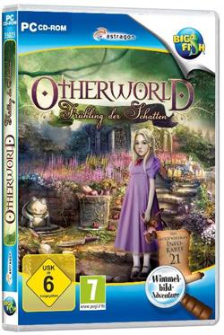 Otherworld Gewinnspiel