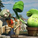 Top-News: Plants vs Zombies – Garden Warfare angekündigt
