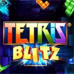 Tetris Blitz Spieletest: Kultige Klötzchen-Stapelei für Schnelldenker