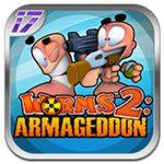 Worms 2 Armageddon Spieletest: Schnelle Wurmkur für unterwegs