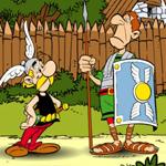 Asterix Megabamm Spieletest: Hau den Römer weit weg!