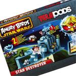 Angry Birds Star Wars 2: Erste Preise für das Spiel und die Telepods-Figuren bekannt