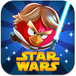 Top-News: Angry Birds Star Wars kurzfristig als Gratis-Download