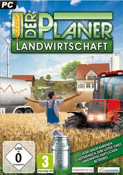 Der Planer Landwirtschaft