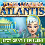 Demo-Download: Jewel Legends Atlantis kostenlos anspielen