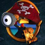 Moorhuhn Piraten Spieletest: Lahme Ballerei für Android-Geräte