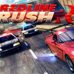Spielesnacks.de Highlight // Redline Rush Spieletest: Crash, Boom, Bäng!