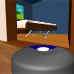 Robot Vacuum Simulator 2013 Demo-Download: Teste den Staubsauger-Simulator