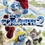 Die Schlümpfe 2 Spieletest: Blauer Hüpfspaß passend zum Kinofilm