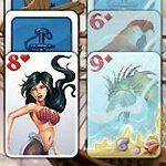 Demo-Download: Seven Seas Solitaire gratis anspielen