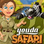 Youda Safari hier gratis online spielen