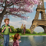 Spieletest zu Big City Adventure – Paris: Klick für Klick durch die Stadt der Liebe