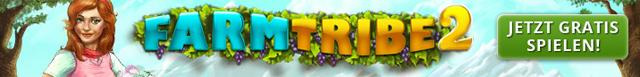 Farm Tribe 2 Demo