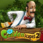 Gardenscapes 2 Onlinespiel: Das neue Gardenscapes hier gratis online spielen