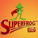 Superfrog HD Spieletest: Klassisches Hüpfspiel mit einem flotten Frosch