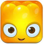 Jelly Splash Spieletest: Glibbrig und fesselnd wie Schleim