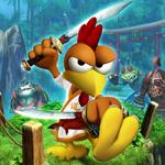 Moorhuhn Tiger & Chicken: Neue Infos und erste Screenshots