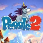 Spiele-Newsticker: Neues zu Peggle 2, Angry Birds Star Wars 2, Wo ist mein Wasser 2, Candy Crush Saga und mehr