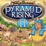 The TimeBuilders – Pyramid Rising II Spieletest: Tempelbau im alten Ägypten