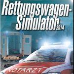 Rettungswagen-Simulator 2014 Demo-Download: Durch die Stadt heizen und Leben retten