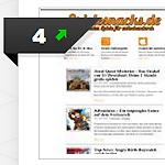 In eigener Sache: Spielesnacks.de gehört nun zu den wichtigsten Gaming-Webseiten