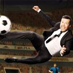 Top-News: Lothar Matthäus sucht neue Fußball-Talente in 11 Legends