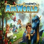 Airworld Spieletest: Spielesnack mit viel Geduld und Ausdauer