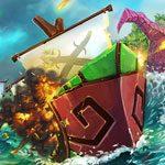Die Freibeuter der Karibik Spieletest: Taffe Seekämpfe in der Südsee