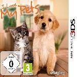 I Love my Pets Spieletest – Kümmere dich um Hund und Katze