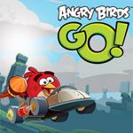 Angry Birds Go Spieletest: Ein teurer Rennspaß
