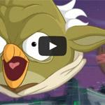 Angry Birds Star Wars 2 News: Über 20 witzige Trailer zum Anschauen