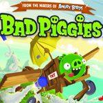 Demo-Download: Bad Piggies kostenlos herunterladen und anspielen