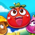 Garden Mania Spieletest: In Bus und Bahn bunte Früchte ernten