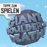 Rock'n Roll mit den Rolling Stones: Spieletest zu Giant Boulder Of Death