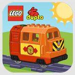 Lego Duplo Train Spieletest: Kostenloses Zug-Spiel für Kleinkinder