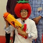 Top-News: Gesünder leben mit dem Gemüse-Shooter!