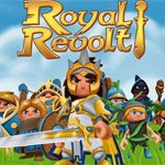 Gratis-Download: Royal Revolt Demo hier kostenlos herunterladen