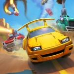 TNT Racers – Nitro Machines Edition Spieletest: Lustige Rennaction für die Wii U