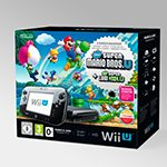 Top-News: Nintendo bringt drei attraktive Wii U-Bundles vor Weihnachten