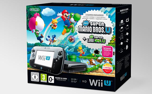 Mario und Luigi und Konsole. (Foto: Nintendo)