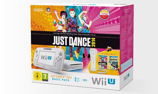 Du willst lieber tanzen? (Foto: Nintendo)