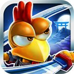 Moorhuhn Tiger & Chicken Spieletest: Das Kult-Huhn erobert das iPad